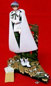 Trigun The Planet Gunsmoke Meryl Stryfe Kaiyodo With Some Accessories