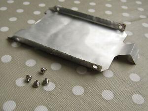 Toshiba Satellite C660 HDD Hard disk disc mounting bracket screws