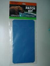 Loop-Loc Patch Kit For Solid Ultra Loc II Swimming Pool Cover Designer BLUE