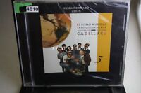 Los Fabulosos Cadillacs - El Ritmo Mundial ,2008 ,Music CD (NEW)