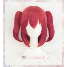 LoveLive!Sunshine! Love Live Wig Ruby Kurosawa Cosplay Hair Ponytail Wigs