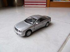 Mercedes CL 600 à friction Welly 1/36 Miniature