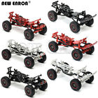 Metal Assembled Frame Body Chassis For RC Crawler 1/24 Axial SCX24 AXI90081 C10