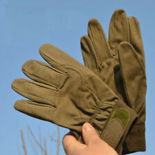 China military surplus PLA type 06 paratroopers summer gloves combat gloves