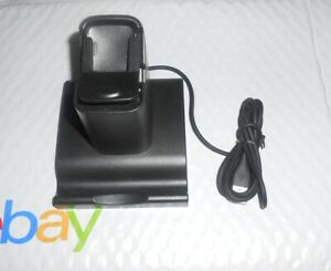 For Fitbit Charge 2 Charger W 3.3Feet USB Cable Charging Dock w/phone holder