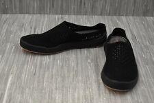 J Sport by Jambu Gatwick Comfort Slip On Shoes, Women's Size 9M, Black