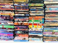 400 DVD LOT WHOLESALE ASSORTED TV Series Comedies Kid Thrillers Horror RESELL