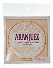 Aranjuez Saitensatz Classic Golden Set 600 Heavy Gauge 12 Packs for sale