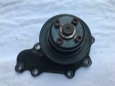 US MOTOR WATER PUMP FOR MAZDA RX7 SERIES 4 13B ROTARY 86-88 TURBO
