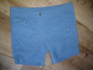 Orig.Mammut 40  Shorts Hose neuwertig
