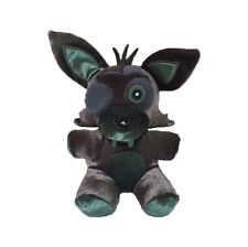"""FNAF NEW Five Nights At Freddy's 6"""" Phantom Foxy Collectible Plush toy gift"""
