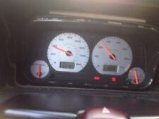 VW Mk3 Jetta Golf GTI VR6 OBD2 Gauge Instrument Cluster 96-99 TESTED MT MFA