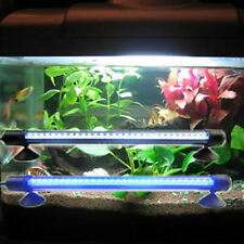 LED Aquarium Fish Tank Submersible Light Bar RGB 2835 SMD Underwater Lamp