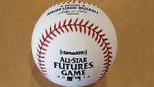 2012 FUTURES GAME Official Rawlings Baseball