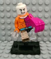 Series DC Super Heroes Lego mini figure METAMORPHO colsh-12 complete 71026