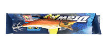 Owner Orange Gold UV EGI Squid Jig ED-3.0-02 3D Dart Hovering Draw 4 17g