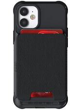 Magnetic Wallet iPhone 12 / mini / Pro Max Case Ghostek Exec Card Holder