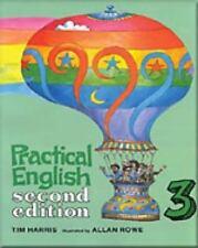 Practical English 3 (Harcourt Brace Jovanovich's Practical English Series) (Pt.