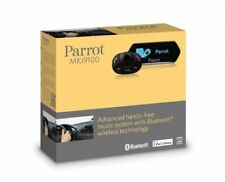 Parrot MKi9100 Bluetooth Advanced Handsfree Music System Car Kit