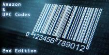 1000 UPC Certified Amazon Code
