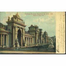 Rotograph Co. Postcard 'Louisiana Purchase Exhibition, St. Louis, 1904'