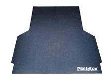 Antirutschmatte für Nissan Navara NP300 Doppelkabine / Wanne NEU - PickUpMatte