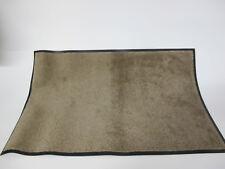 Wash + Dry Schmutzfangmatte Fußmatte Fußabtreter 75 x 50 cm Kleen-Tex Taupe