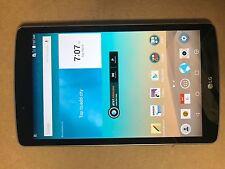 LG G Pad F V495 16GB, Wi-Fi + 4G (AT&T), 8in - Silver No stylus