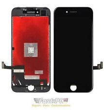 Black Mobile Phone Screen Digitizers for iPhone 8