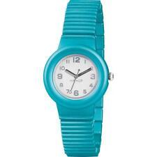Reloj de Mujer HIP HOP ALUMINIUM HWU0574 Small 32mm Aluminio Azul Claro