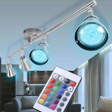 14 Watt LED RVB couvrir mobiles taches Mur Spot Lampe Changeur de couleur