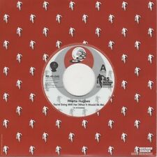 Rhetta Hughes You're Doing With Her Record Shack RS 45-045 Soul Northern Motown