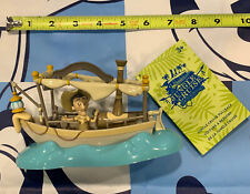 Disney Parks Jungle Cruise Attraction Boat Pull Back Pullback Toy Skipper 2020