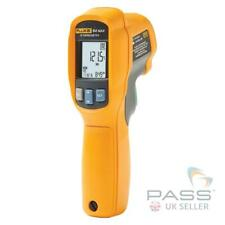 Fluke 64 MAX Ergonomic, Cost-Effective, Precise Infrared Thermometer / UK Stock