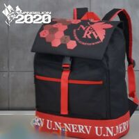 Evangelion New Theatrical Edition Premium Backpack Evangelion Unit 02 SEGA Prize
