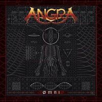 ANGRA - OMNI   CD NEU