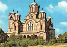 BR85305 beograd crkva sv marka serbia