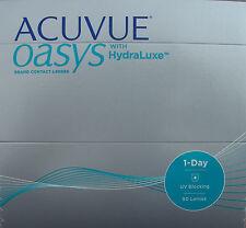 Kontaktlinsen 1x 90er Box Acuvue Oasys 1-Day