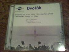 Dvorak Symphony No. 9 in E minor Vienna Philharmonic Lorin Maazel Orpheus Chambe