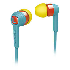 Philips She7050Br CitiScape In-Ear Headphones In-ear She7050 /Genuine