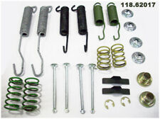 Drum Brake Hardware Kit fits 1975-2002 GMC C2500,K1500,K2500 G2500 Jimmy  CENTRI