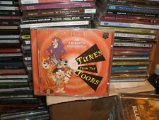 Various Artists - Best of Hanna Barbera (Tunes from the Toons/Original Soundtrac