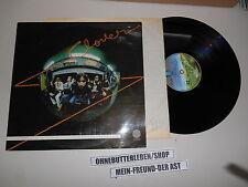 LP Rock Clover - Love On The Wire (10 Songs) VERTIGO UK