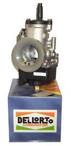 Aprilia rs125 rs 125 30mm dellorto carburettor kit rotax 122 & rotax 123