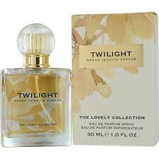 Twilight Sarah Jessica Parker The Lovely Collection 30ml 1oz EDP Spray sealed
