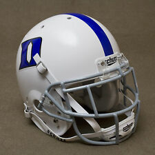 DUKE BLUE DEVILS 2009-CURRENT Authentic GAMEDAY Football Helmet