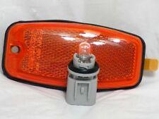 One Front Side Marker Signal Park Light Lamp w/Bulb Fit 2005-2009 Tucson RH=LH