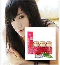 NEW YI QI BEAUTY WHITENING CREAM 2+1 EFFECTIVE IN 7 DAYS (GOLD COVER) + CLEANER