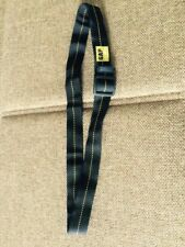 Baby Gap Boys Toddlers Belt Navy Blue With Yellow Stitching SELLING TONS!