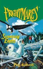 Screaming Eagles by Peg Kehret (2008, Trade Paperback)